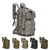 Military style laptop backpack mountain backpack hunting military 3p tactical backpack