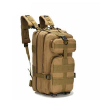 Hot Sale Military Backpack 3D Army Tactical Comfort Backpack Bag